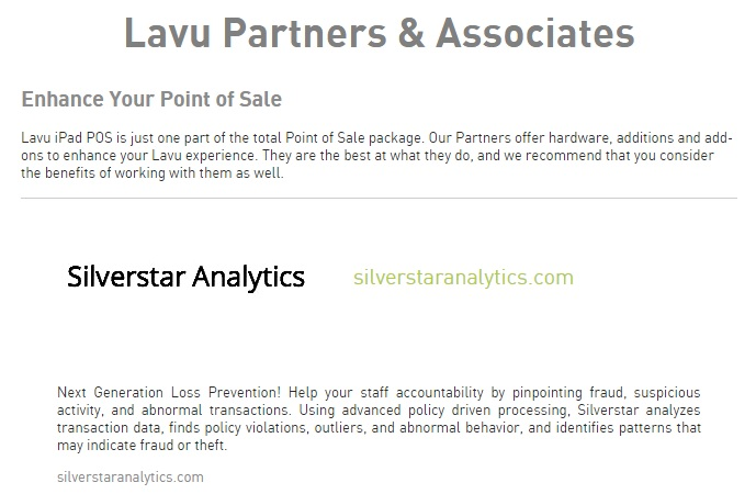 Uncategorized | Silverstar Analytics | Page 4