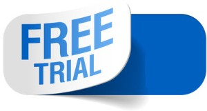 free trial 3