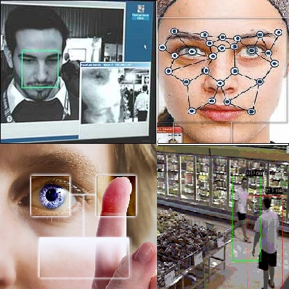 video analytics biometrics - 2