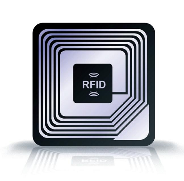 Major step forward in RFID for retailers and logistics