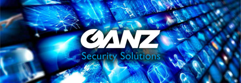 ganz security banner